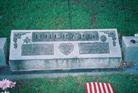 CASION HUBBARD, SALLIE - Weakley County, Tennessee | SALLIE CASION HUBBARD - Tennessee Gravestone Photos
