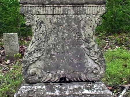 MARTIN (VETERAN CSA), JOHN RICHARD - Weakley County, Tennessee   JOHN RICHARD MARTIN (VETERAN CSA) - Tennessee Gravestone Photos