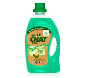 Avis - Le Chat Eco-Efficacité
