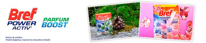 Le deuxième concours photo BREF WC est en ligne!