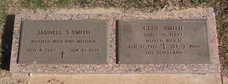 SMITH, JAUNELL - Archer County, Texas   JAUNELL SMITH - Texas Gravestone Photos