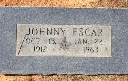 ARNOLD, JOHNNY ESCAR - Bowie County, Texas | JOHNNY ESCAR ARNOLD - Texas Gravestone Photos
