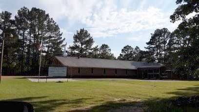 *CHURCH,  - Bowie County, Texas |  *CHURCH - Texas Gravestone Photos