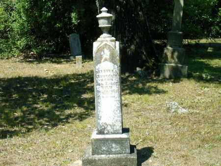 CUNNINGHAM, NELSON H H - Bowie County, Texas | NELSON H H CUNNINGHAM - Texas Gravestone Photos