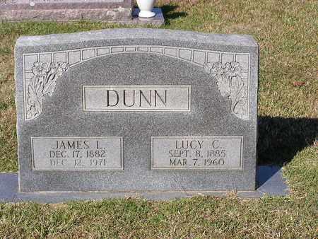DUNN, JAMES L - Bowie County, Texas   JAMES L DUNN - Texas Gravestone Photos