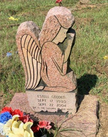 GOODEN, ESTELL - Bowie County, Texas | ESTELL GOODEN - Texas Gravestone Photos