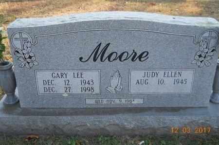 MOORE, GARY LEE - Bowie County, Texas   GARY LEE MOORE - Texas Gravestone Photos