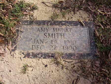 SMITH, AMY - Bowie County, Texas | AMY SMITH - Texas Gravestone Photos
