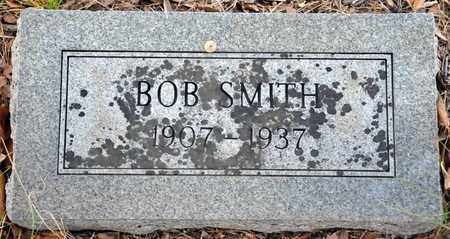 SMITH, BOB - Bowie County, Texas | BOB SMITH - Texas Gravestone Photos