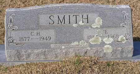 SMITH, LUE - Bowie County, Texas | LUE SMITH - Texas Gravestone Photos
