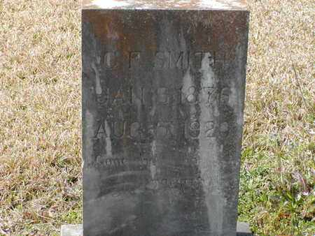 SMITH, C F - Bowie County, Texas | C F SMITH - Texas Gravestone Photos