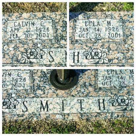 SMITH, EULA M - Bowie County, Texas | EULA M SMITH - Texas Gravestone Photos