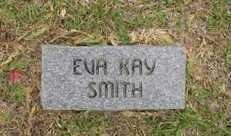 SMITH, EVA KAY - Bowie County, Texas | EVA KAY SMITH - Texas Gravestone Photos