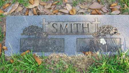 SMITH, ELEANOR - Bowie County, Texas | ELEANOR SMITH - Texas Gravestone Photos