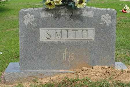 SMITH, FAMILY MARKER - Bowie County, Texas | FAMILY MARKER SMITH - Texas Gravestone Photos