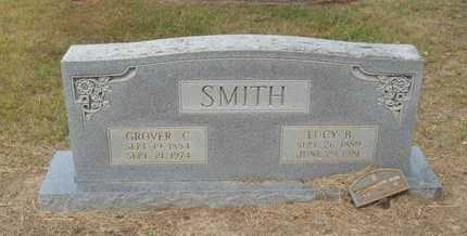 SMITH, LUCY - Bowie County, Texas | LUCY SMITH - Texas Gravestone Photos