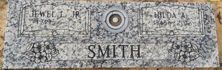 SMITH, HILDA A - Bowie County, Texas | HILDA A SMITH - Texas Gravestone Photos