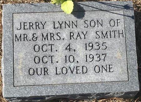 SMITH, JERRY LYNN - Bowie County, Texas | JERRY LYNN SMITH - Texas Gravestone Photos