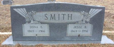 SMITH, DONA E. - Bowie County, Texas | DONA E. SMITH - Texas Gravestone Photos