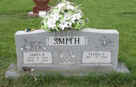 SMITH, JAMES P - Bowie County, Texas   JAMES P SMITH - Texas Gravestone Photos