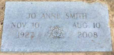 SMITH, JO ANNE - Bowie County, Texas | JO ANNE SMITH - Texas Gravestone Photos