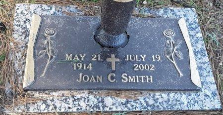 SMITH, JOAN C  - Bowie County, Texas | JOAN C  SMITH - Texas Gravestone Photos