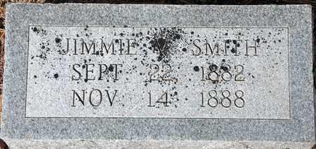 SMITH, JIMMIE M - Bowie County, Texas | JIMMIE M SMITH - Texas Gravestone Photos