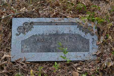 SMITH, JAMES F - Bowie County, Texas | JAMES F SMITH - Texas Gravestone Photos