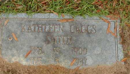 SMITH, KATHLEEN - Bowie County, Texas | KATHLEEN SMITH - Texas Gravestone Photos