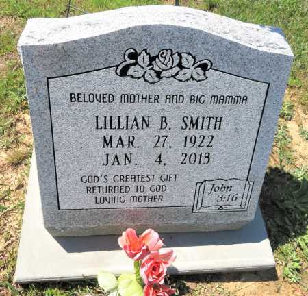 """SMITH, LILLIAN """"AUNT BEE"""" - Bowie County, Texas   LILLIAN """"AUNT BEE"""" SMITH - Texas Gravestone Photos"""
