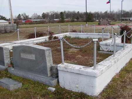 SMITH , FAMILY PLOT - Bowie County, Texas | FAMILY PLOT SMITH  - Texas Gravestone Photos