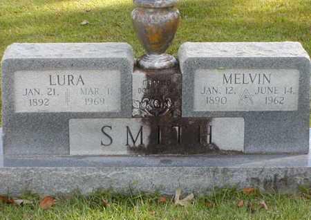 SMITH, MELVIN - Bowie County, Texas   MELVIN SMITH - Texas Gravestone Photos