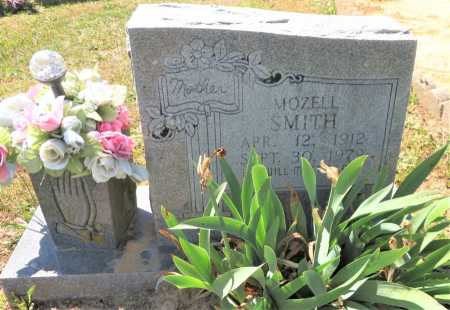 SMITH, MOZELL - Bowie County, Texas | MOZELL SMITH - Texas Gravestone Photos