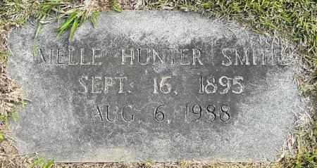 SMITH, MELLE  - Bowie County, Texas | MELLE  SMITH - Texas Gravestone Photos