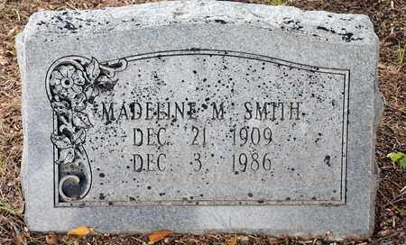 SMITH, MADELINE M - Bowie County, Texas | MADELINE M SMITH - Texas Gravestone Photos