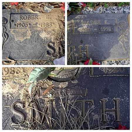 SMITH, MADGE L - Bowie County, Texas | MADGE L SMITH - Texas Gravestone Photos