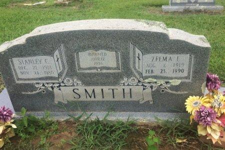 SMITH  , STANLEY C - Bowie County, Texas | STANLEY C SMITH   - Texas Gravestone Photos