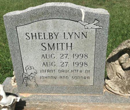 SMITH, SHELBY LYNN - Bowie County, Texas | SHELBY LYNN SMITH - Texas Gravestone Photos