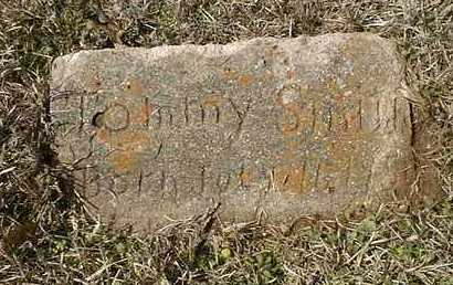 SMITH, TOMMY - Bowie County, Texas | TOMMY SMITH - Texas Gravestone Photos