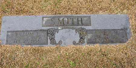 SMITH, WILLIAM L - Bowie County, Texas | WILLIAM L SMITH - Texas Gravestone Photos
