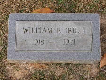 SMITH, WILLIAM E (BILL) - Bowie County, Texas | WILLIAM E (BILL) SMITH - Texas Gravestone Photos