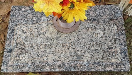SMITH, WILLYE PEARL - Bowie County, Texas | WILLYE PEARL SMITH - Texas Gravestone Photos