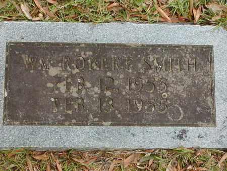 SMITH, WM ROBERT - Bowie County, Texas | WM ROBERT SMITH - Texas Gravestone Photos