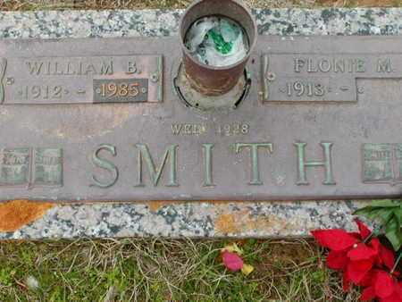 SMITH, FLONIE M - Bowie County, Texas | FLONIE M SMITH - Texas Gravestone Photos