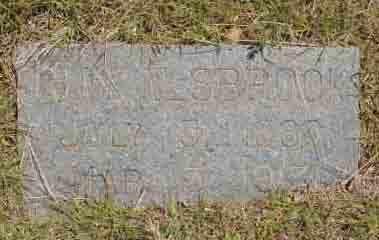 ALSBROOK, HENRY GUY - Callahan County, Texas | HENRY GUY ALSBROOK - Texas Gravestone Photos