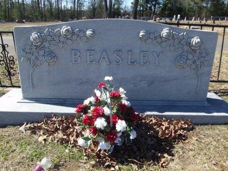 BEASLEY , FAMILY MARKER - Cass County, Texas | FAMILY MARKER BEASLEY  - Texas Gravestone Photos