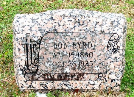 BYRD, BOB  - Cass County, Texas | BOB  BYRD - Texas Gravestone Photos