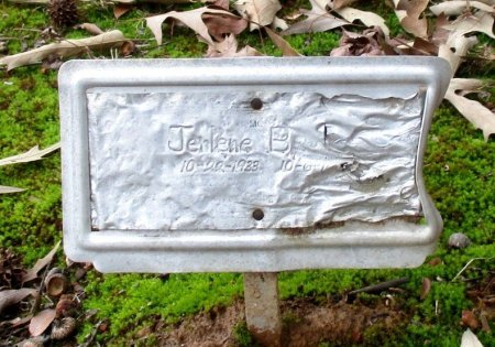 BYRD, JERLENE  - Cass County, Texas | JERLENE  BYRD - Texas Gravestone Photos