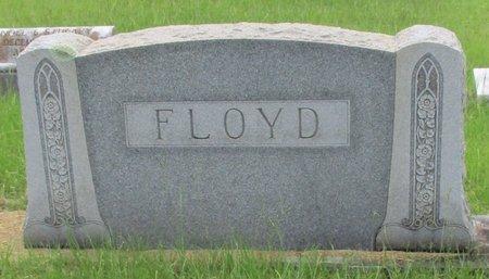 FLOYD , FAMILY MARKER - Cass County, Texas   FAMILY MARKER FLOYD  - Texas Gravestone Photos