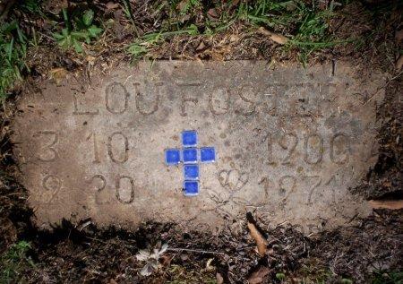 FOSTER, LOUISIANA B - Cass County, Texas | LOUISIANA B FOSTER - Texas Gravestone Photos